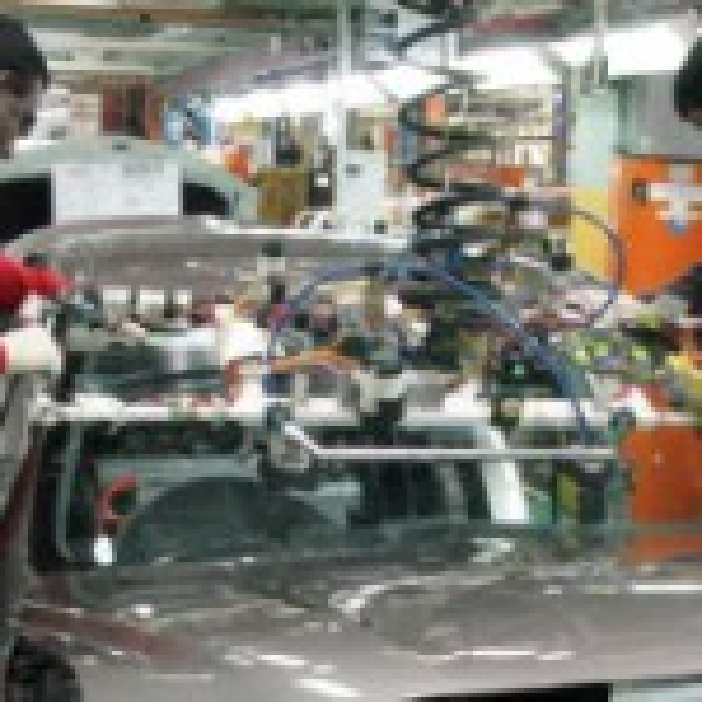 Toyota redundancies unacceptable, says Union