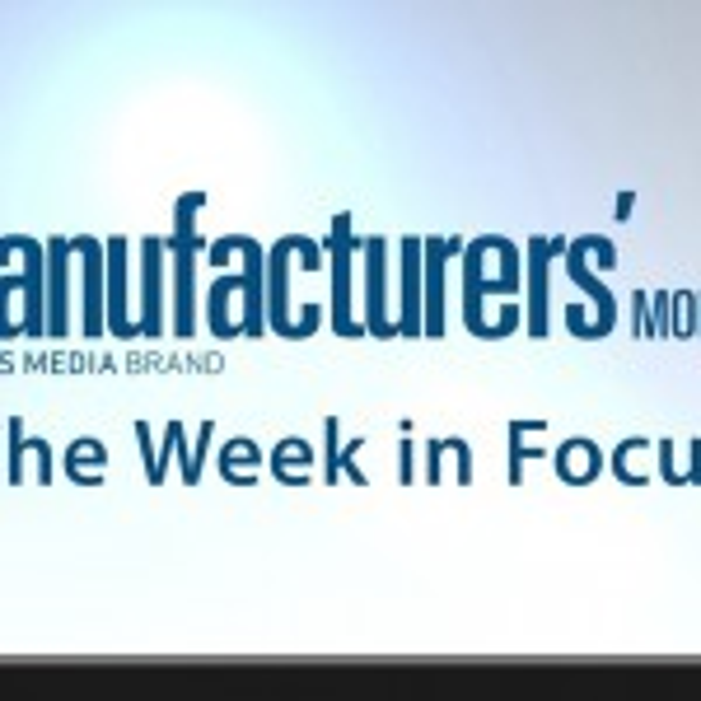 [VIDEO] – The Week in Focus