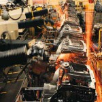 Evolving automation systems drive advances in manufacturing