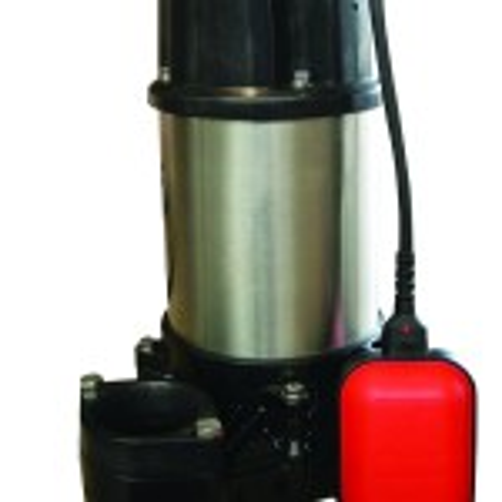 Reliable submersible pumps