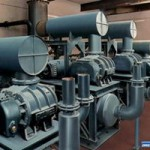 Hurll Nu-Way now supply GE Compression Roots Blowers
