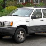 Chrysler to recall 2.7m Jeeps in US