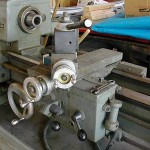 Don't get caught in rotating machines: safety alert