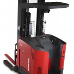 """Forklifts feature """"Eco-Performance"""" benefits"""