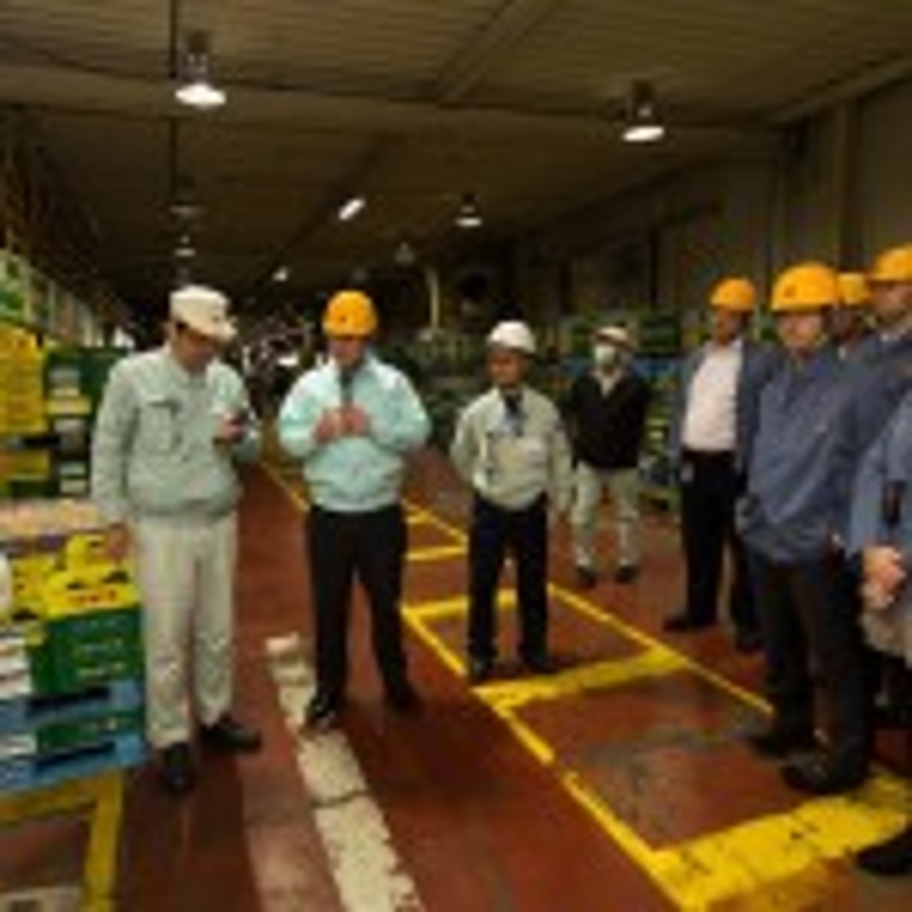 Lean Lessons from Japan – Australian Industry Group Lean Japan Tour