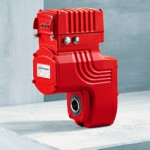 MOVIGEAR from SEW-Eurodrive: the new operating efficiency