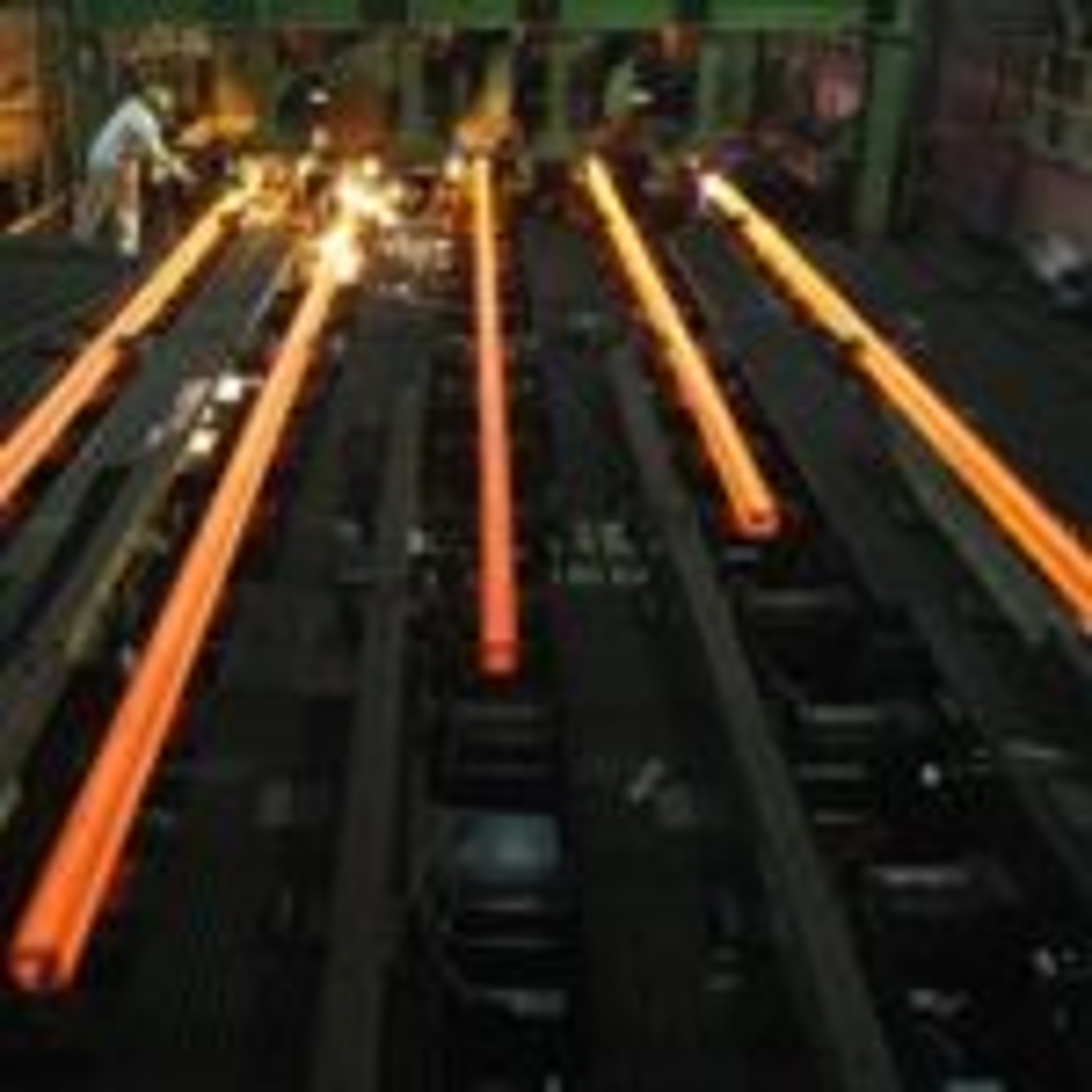 Little future in Australia focussing on garden variety steel