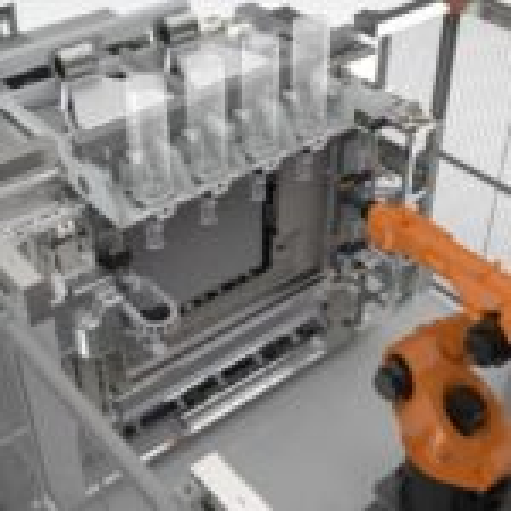 Stratasys, Ford, Boeing, Siemens develop next-generation 3D printers [VIDEO]