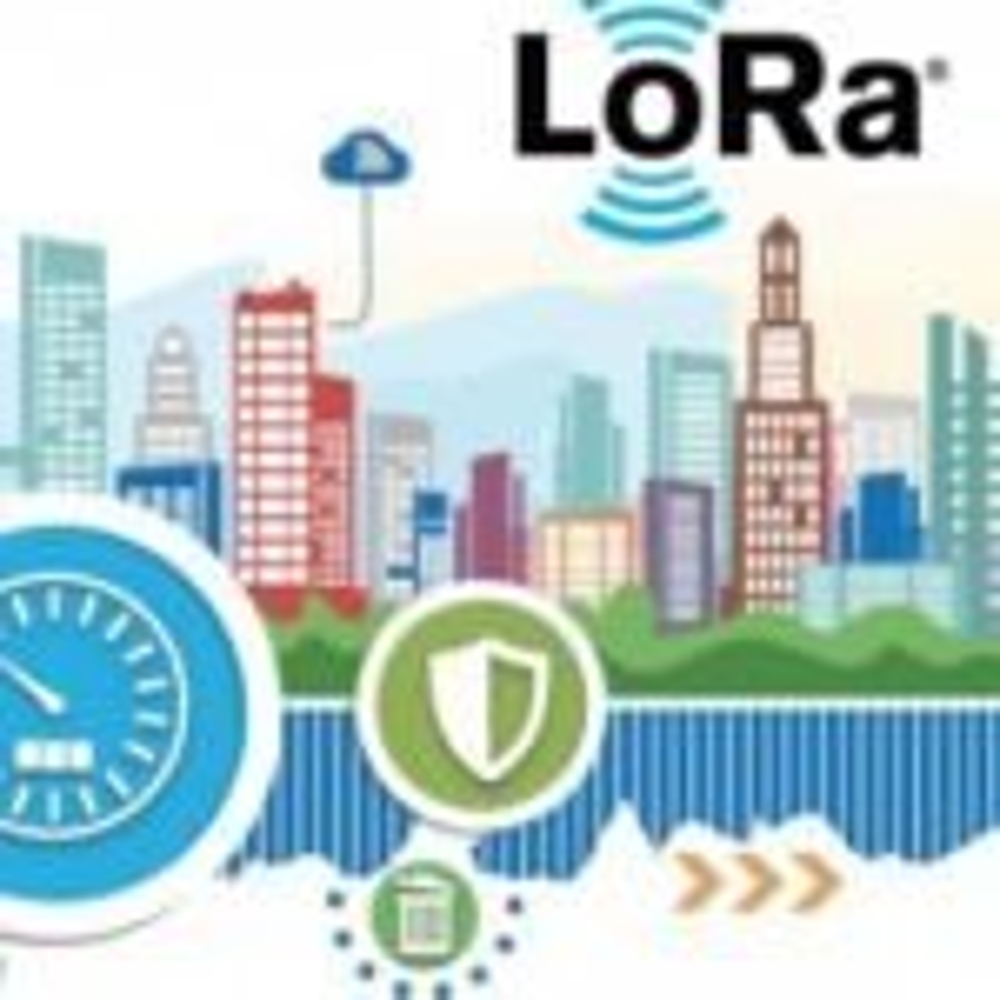 Semtech LoRa chosen for first IoT network in Australia