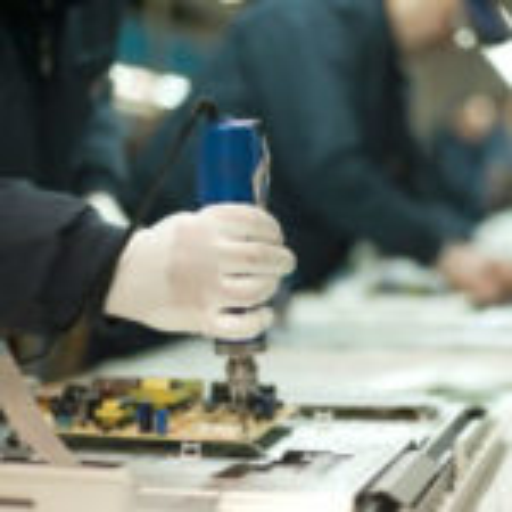 Australian manufacturers 'well prepared' after $26b slide on ASX