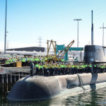 France defence chief approves Adelaide shipyard expansion