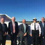 NSW aviation park expansion an opportunity for local companies