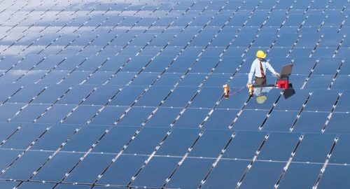 Proposal For 380m Solar Farm In Southern Nsw