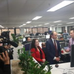 Sydney secures global cyber security facility