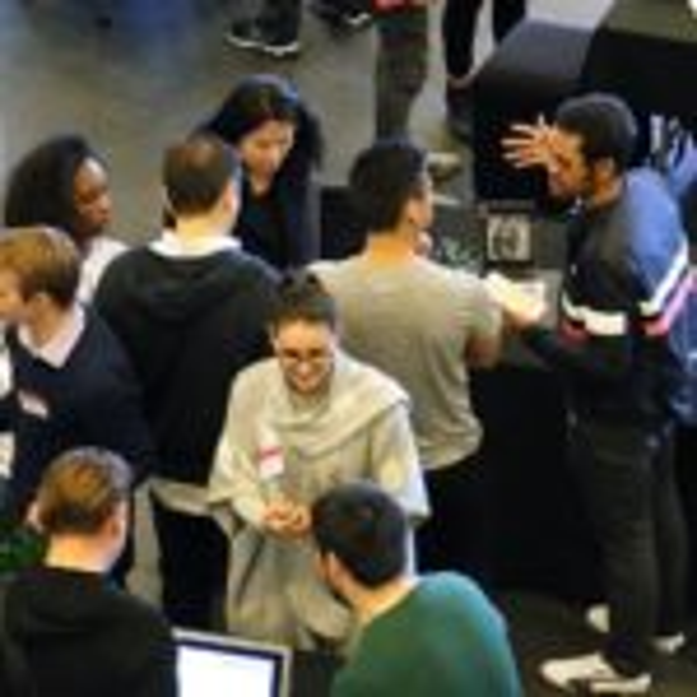 UTS Launchpad puts student startups into high orbit