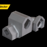 Stanley Black & Decker slashes costs and time with Markforged Metal X 3D printing