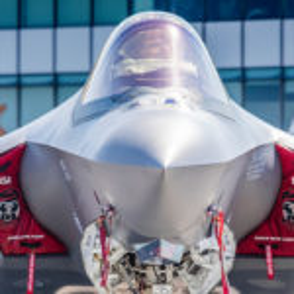 KPMG report highlights Lockheed Martin's contribution to Australian economy