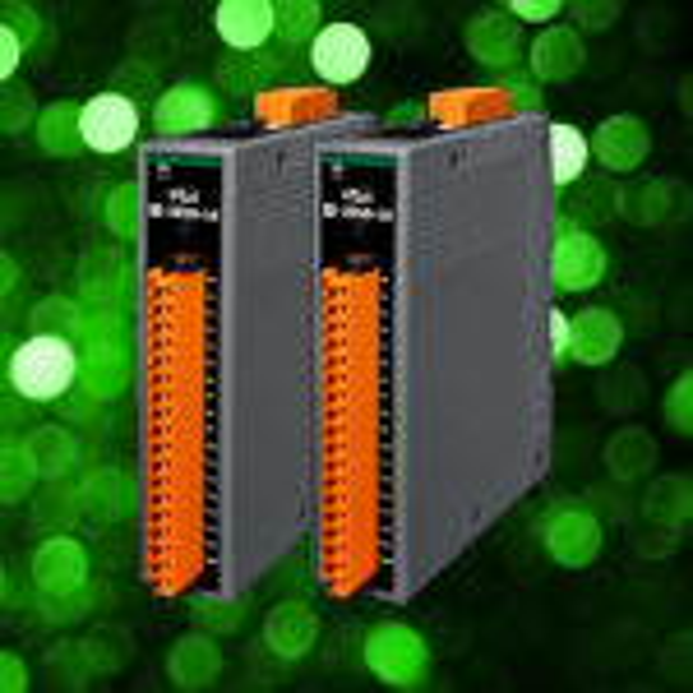 ICP Electronics Australia Announces ICP DAS's New M-2018-16 16 Channel Analog Input Module