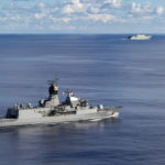 Defence and industry to collaborate on future of marine support services