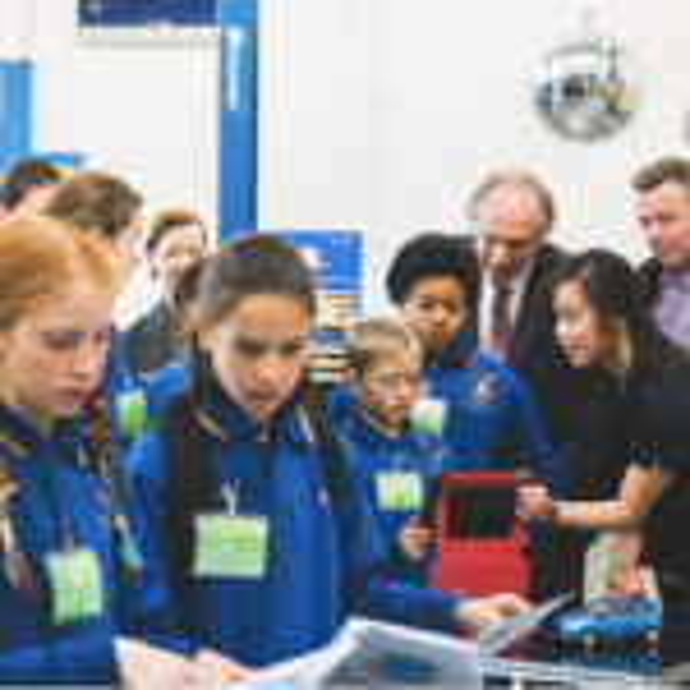 Bosch Australia launches Learn@Bosch
