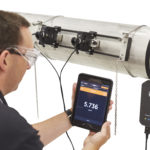 Easy flow measurements with clamp-on flow meters