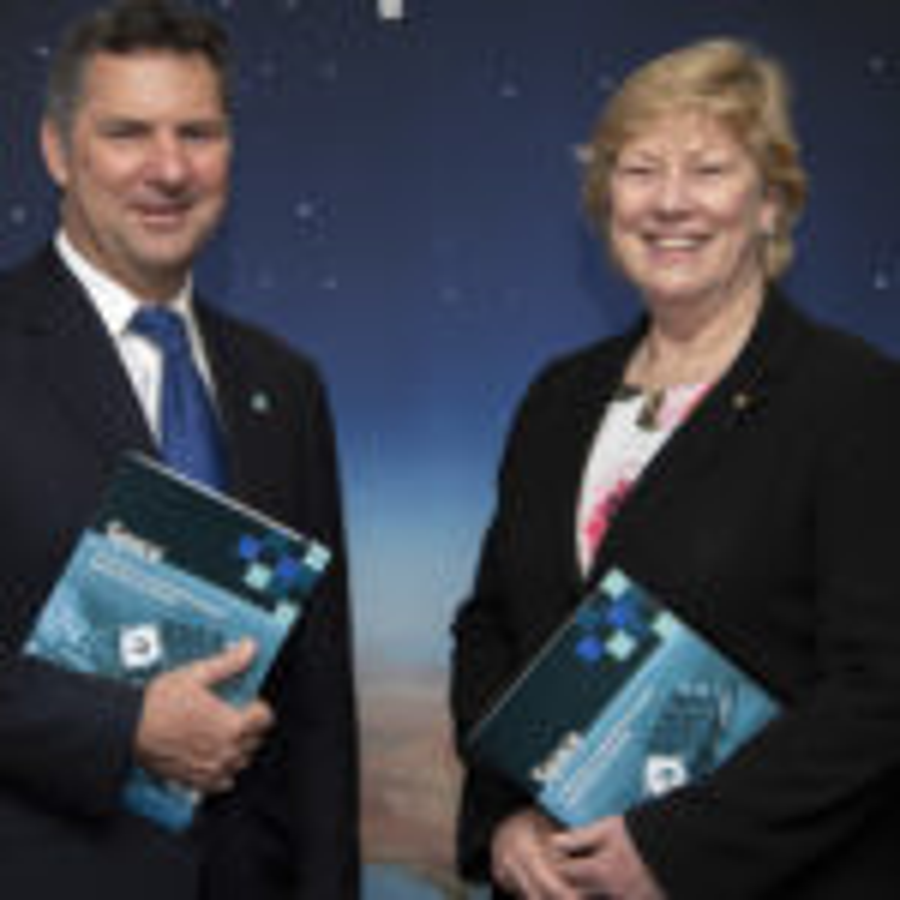 CSIRO launches new space industry roadmap