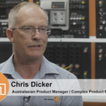 Meet the ifm expert: Chris Dicker