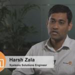 Meet the ifm expert: Harsh Zala