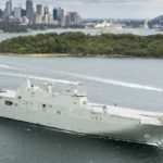 BAE Systems teams with A&P, Saab and Navantia for LHD sustainment and support bid