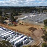 Victoria's first grid-scale battery unveiled in Ballarat