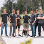 Aussie startup receives 3.5m in funding for mine mapping drone