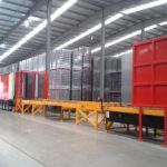Saving time and money with automated handling systems