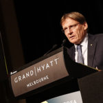 Former QUT vice-chancellor appointed chair of Jobs Queensland