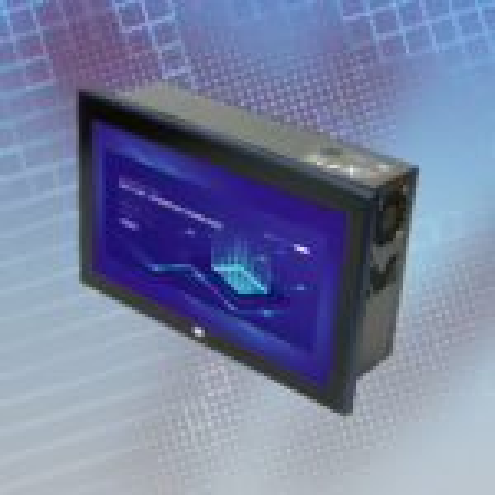 ICP Electronics Australia introduces iEi Integration's new PPC-F-Q370 series Panel PC