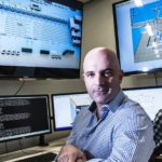Safer airspace created with data analytics project