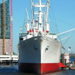 TAFE Queensland receives endorsement from Naval Shipbuilding College