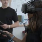 Virtual reality used in development of Qantas airport lounge