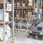 Industrial cleaning plays an important role in keeping employees safe