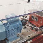 Allplastics clear polycarbonate machine guards