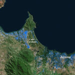 Accurate new technology maps Townsville floods in near real-time